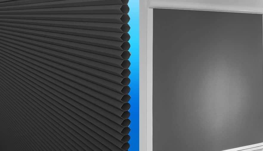 eignen sich plissee auch zur verdunkelung f r kinderzimmer oder sollte man rollos vorziehen. Black Bedroom Furniture Sets. Home Design Ideas
