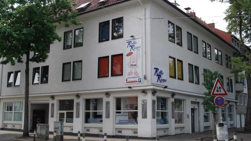 Rollo Rieper beendet pünktlich die Umbau- und Renovierungsarbeiten in Bremen