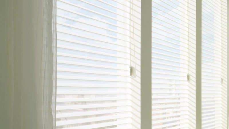 Innenjalousien und Plissee können ohne Probleme in die Glasträgerfalz /Glasleisten geschraubt werden. Auch bei PVC-Fenstern?
