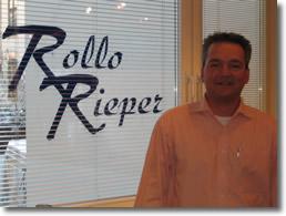 Wirtschaftlicher Ausblick von Rollo Rieper für 2008