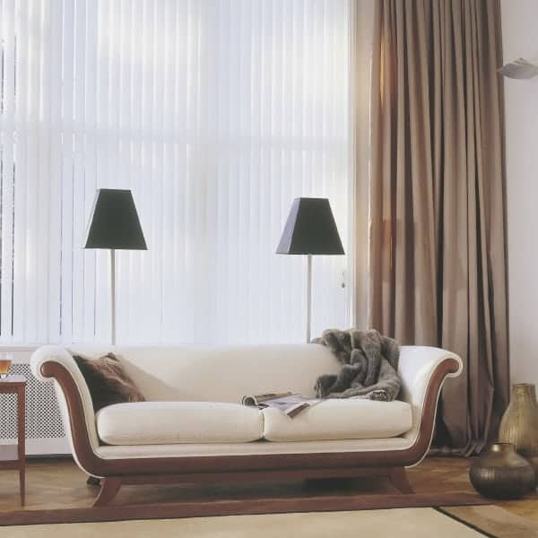 Lamellen Bzw Lamellenvorhange Fur Buros Werden Fur Wohnzimmer Oder Schlafzimmer Beliebter Vom 12 12 08 Rollo Rieper Blog