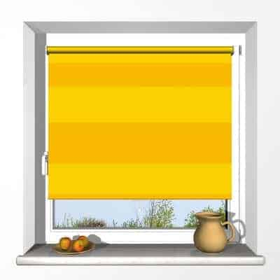 Sonnenschutzanlagen Hersteller Rollo Rieper aus Bremen nimmt mehr Stoffe für Innenrollos im Onlineshop auf