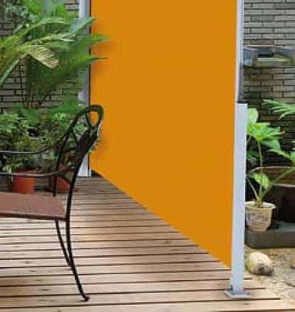 neu markisenstoffe klemmmarkise nach ma. Black Bedroom Furniture Sets. Home Design Ideas
