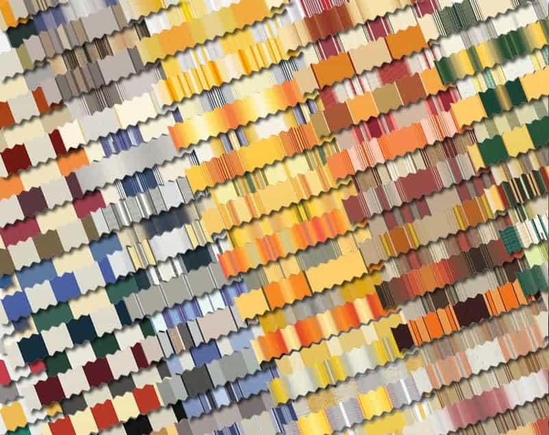Neu: Markisenstoffe, Klemmmarkise nach Maß, Balkonbespannungen und individuelle Seitenbeschattungen im Online Shop von Rollo Rieper