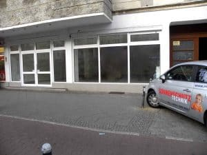 RolloRieper.de eröffnet am 18.02.2012 erste Filiale in Berlin. Die Vorbereitungen laufen…