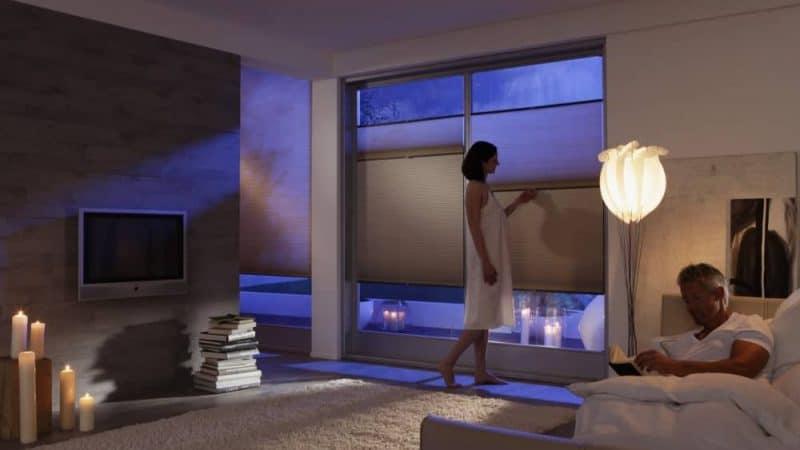 Duette Plissee – schmücken Sie Ihr Fenster mit einem schicken Energiesparer!