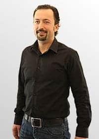 Rene Wittwer von Rollo Rieper - Verkaufsleiter und Fachberater für Sonnenschutz-Bus-Steuerung