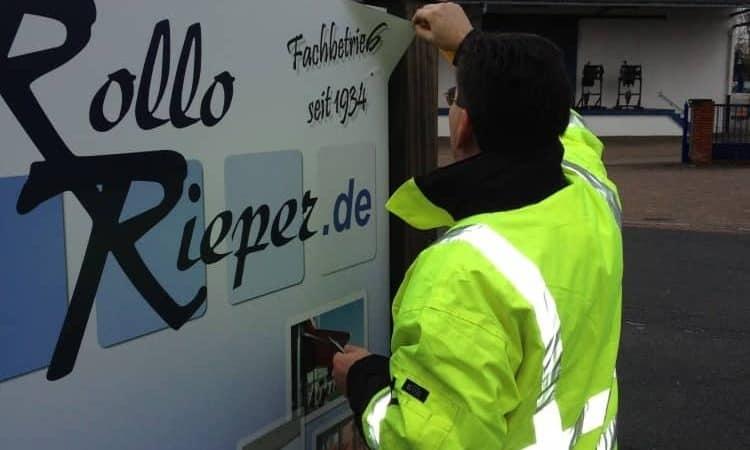 Rollo Rieper blickt auf ein sehr ereignisreiches Jahr 2012 zurück. Rouven Rieper über Investitionen, Arbeitsplätze und Ausblick für 2013