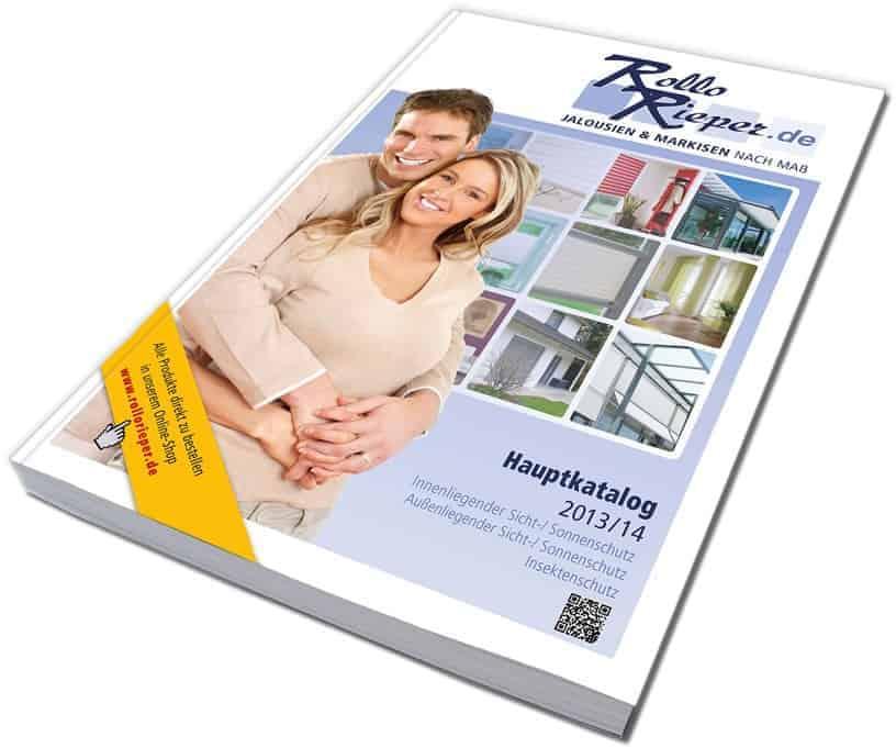 Rollo Rieper Katalog 2013