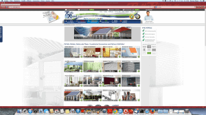 Rollo Rieper Onlineshop Screenshot 2013