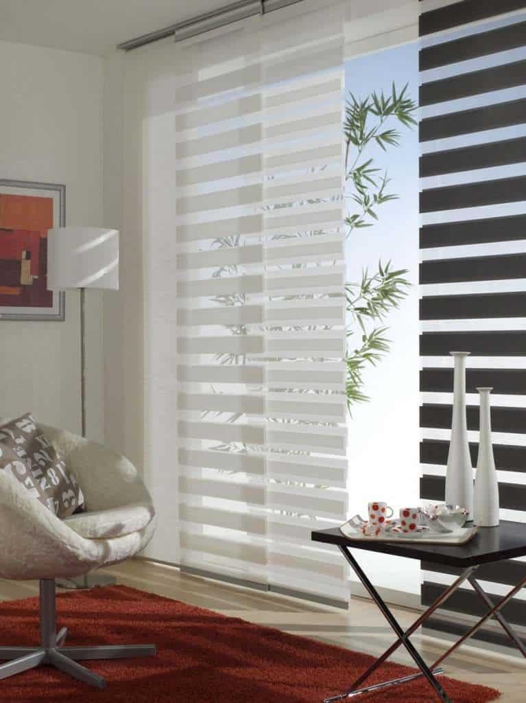 Neu: Schönheit kommt von innen – neue Ideen als innenliegender Sonnenschutz verschönern Ihre Fenster!