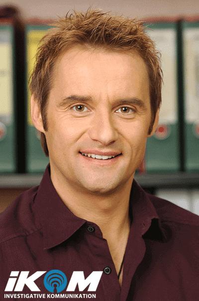 TV Kommissar Bernie Kuhnt
