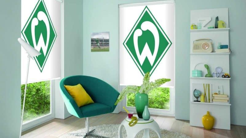 Adventskalenderaktion mit Werder Bremen und Rollo Rieper