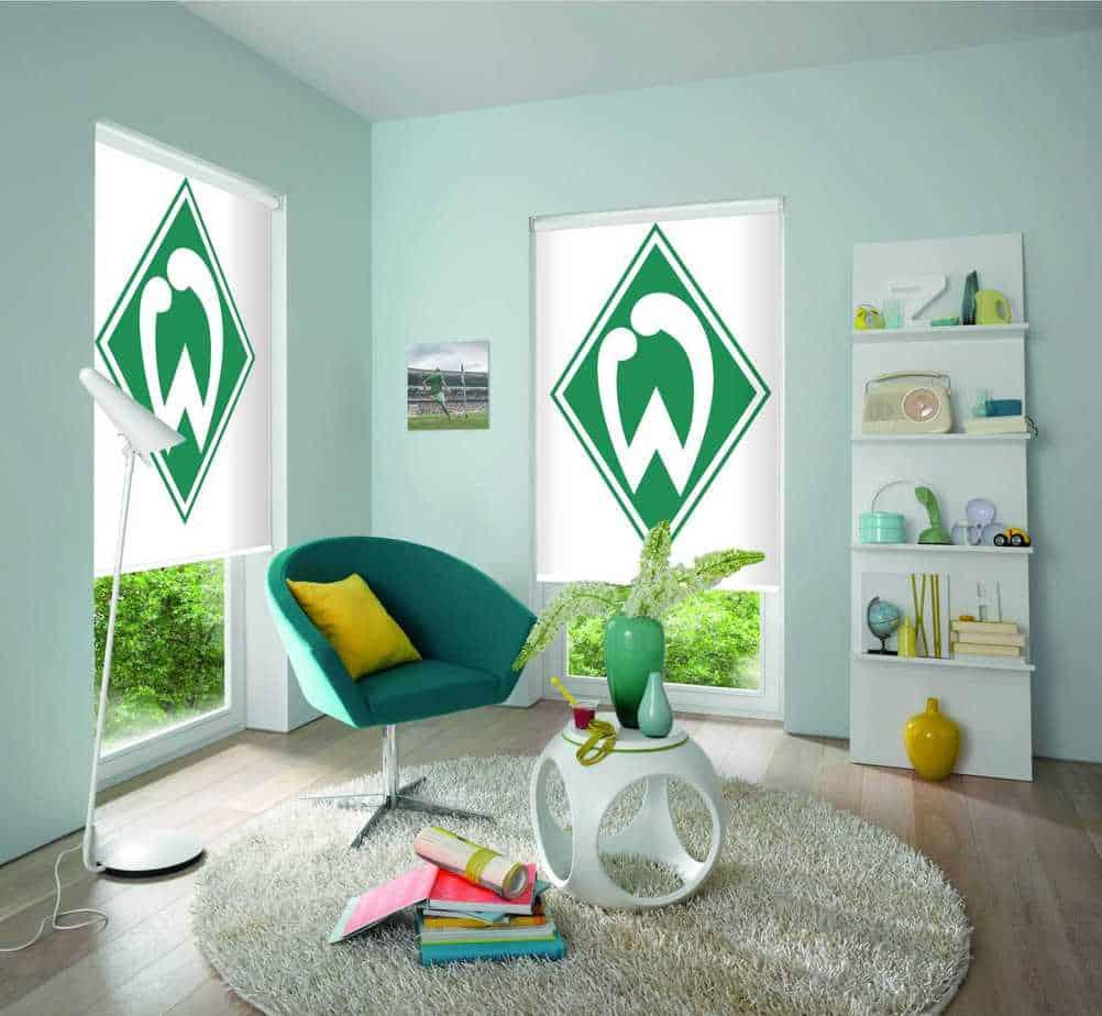 Werder Rollos nach Maß