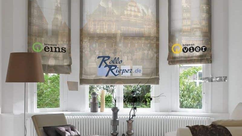 Neue Radiospots in Bremen und Bremer Umland sowie Produktvideos im YouTube-Kanal von RolloRieper.de