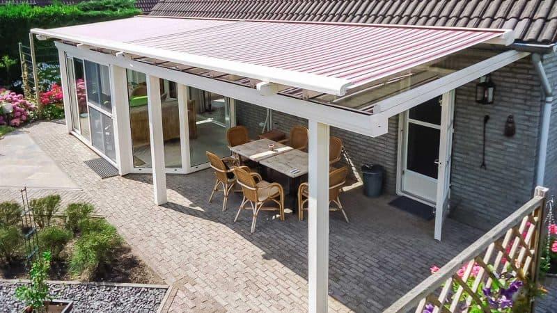 Warum lohnt sich eine Terrassenüberdachung nach Maß?