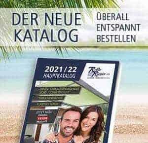 Der neue Katalog 2019/20