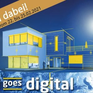Sonnenschutz Messe: R+T Digital 2021 | Rollo Rieper ist dabei