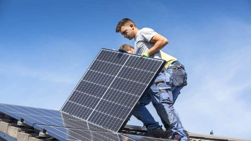 Rollo Rieper investiert in Photovoltaik und setzt auch in Zukunft auf Nachhaltigkeit