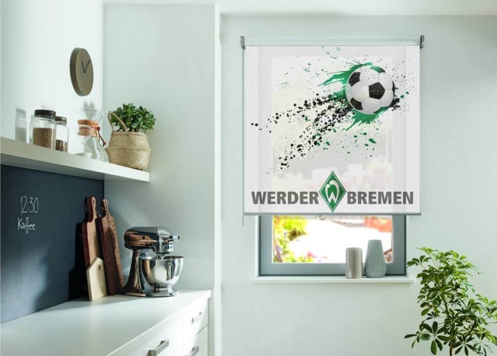 Werder Bremen & Rollo Rieper