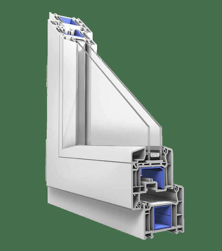 Kunststofffenster und t ren nach ma mit 40 preisvorteil for Kunststofffenster konfigurieren