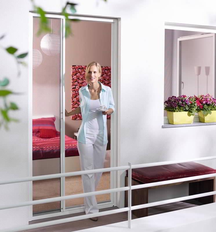 insektenschutz rollos typ2 nach ma. Black Bedroom Furniture Sets. Home Design Ideas