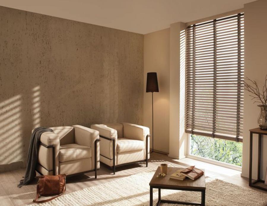kadeco jalousien der nat rliche komfort mit den kadeco jalousien. Black Bedroom Furniture Sets. Home Design Ideas
