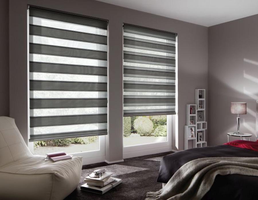 rollos auf rechnung duorollo piasek vii an fenster plissee klemmfix pisa k home lichtschutz. Black Bedroom Furniture Sets. Home Design Ideas