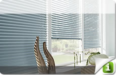 Venetian blinds made to measure