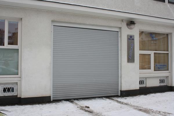 xxl aluminium rolll den mit motor online auf ma bestellen. Black Bedroom Furniture Sets. Home Design Ideas