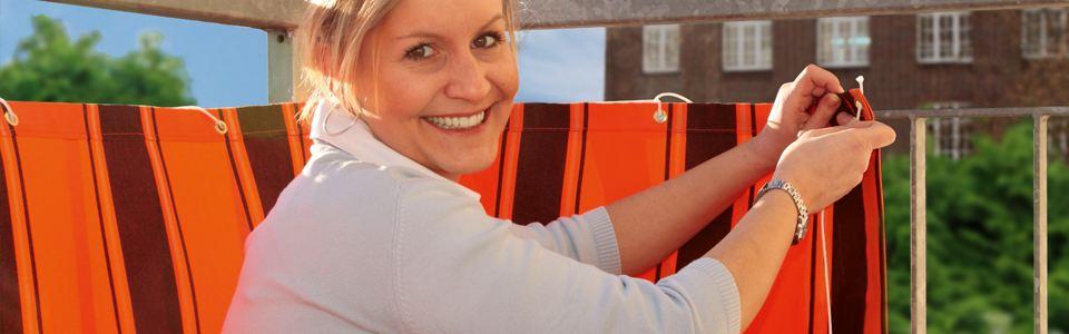 seitenbeschattung sicht und sonnenschutz im aussenbereich. Black Bedroom Furniture Sets. Home Design Ideas