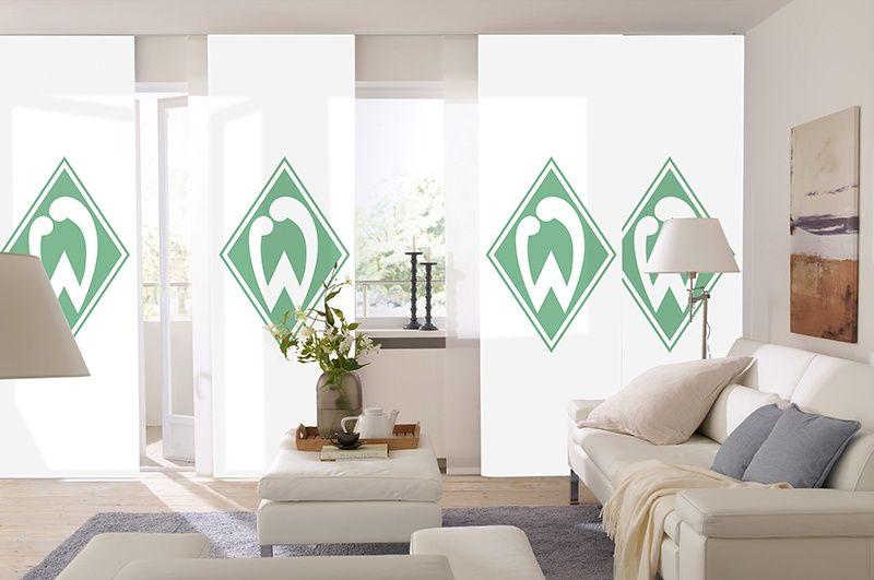 werder fl chenvorhang und schiebegardine bei rollo rieper. Black Bedroom Furniture Sets. Home Design Ideas