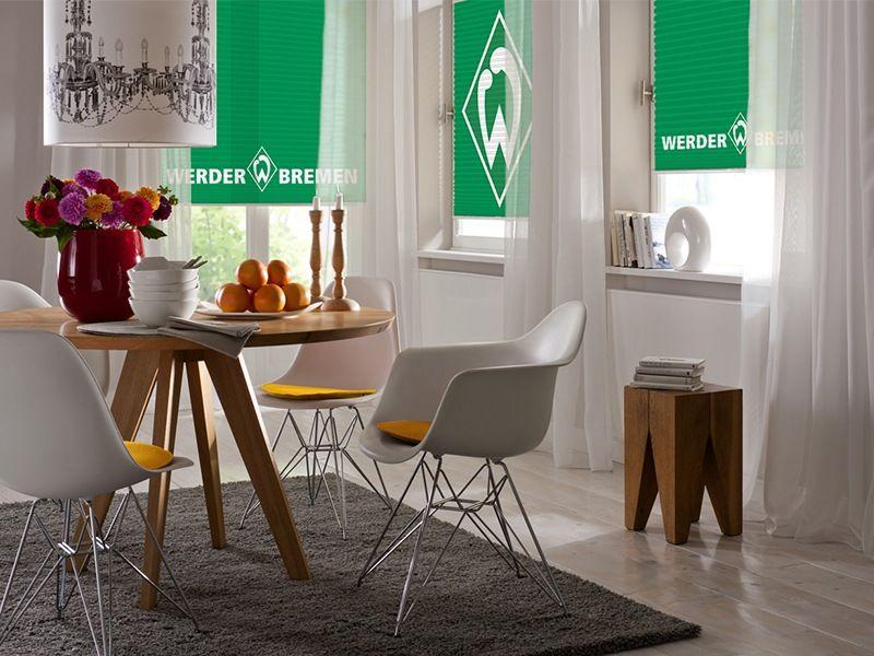 vs1 werder plissee g nstig nach ma. Black Bedroom Furniture Sets. Home Design Ideas
