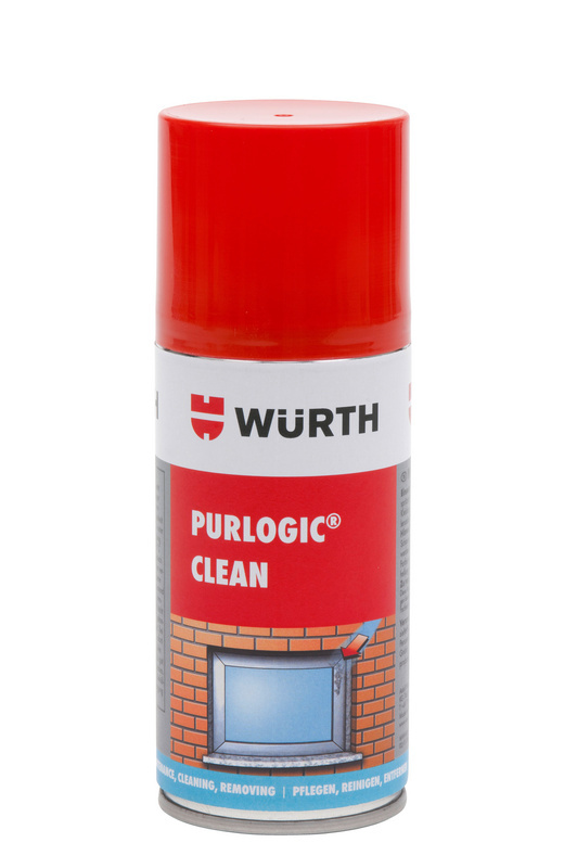 PU-Schaumreiniger PURLOGIC Clean, 150ml