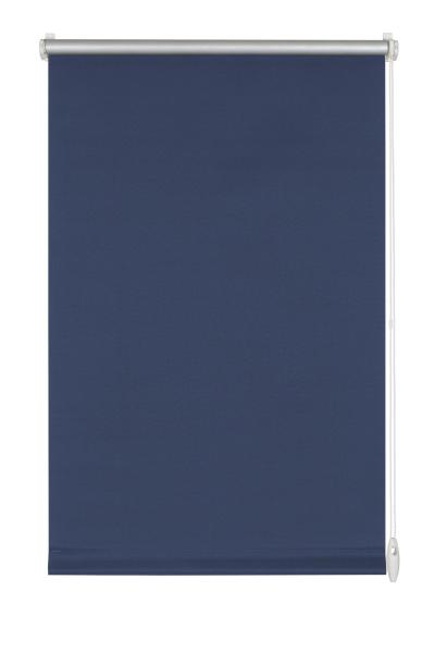easyfix rollo thermo verschiedene gr en energiesparend lichtundurchl ssig blau. Black Bedroom Furniture Sets. Home Design Ideas