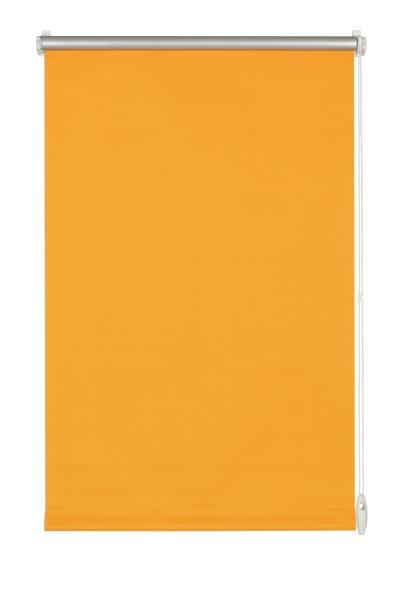 easyfix rollo thermo verschiedene gr en energiesparend lichtundurchl ssig orange. Black Bedroom Furniture Sets. Home Design Ideas