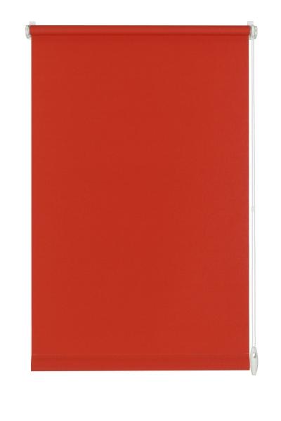 easyfix rollo uni verschiedene gr en lichtdurchl ssig rot. Black Bedroom Furniture Sets. Home Design Ideas