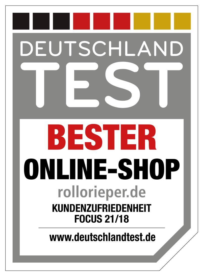 Rollo Rieper Ist Im Deutschland Test Der Beste Online Shop