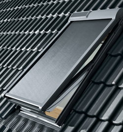 VELUX® Dachfenstermarkise
